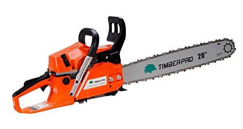 Timberpro Kettensägen
